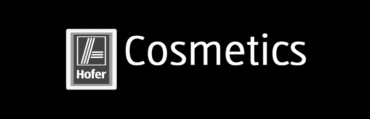 Hofer Cosmetics